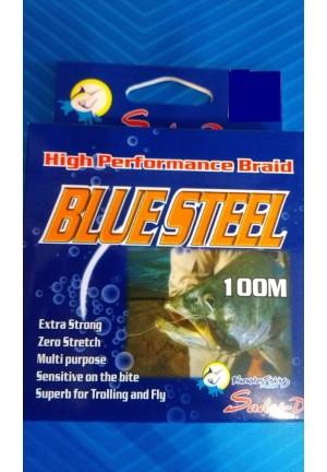 Леска BLUESTEEL 0,20 мм